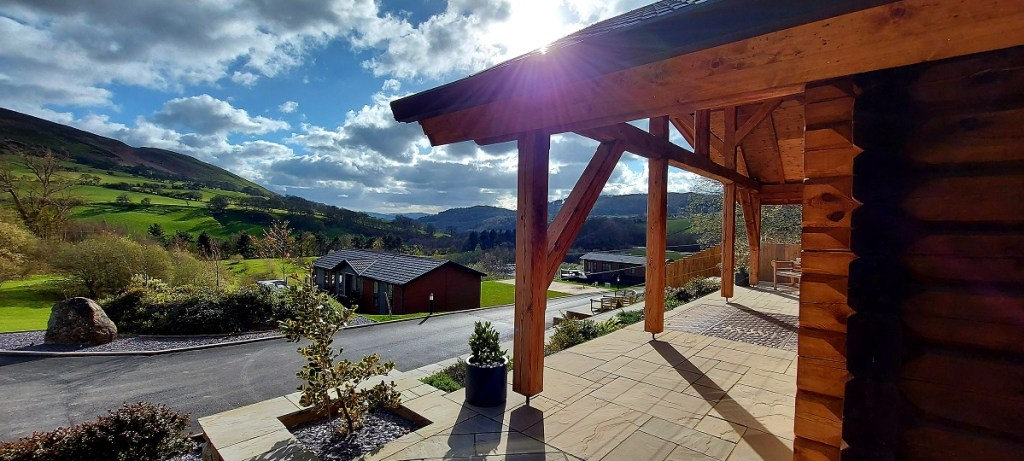 Countryside Holiday Park in North Wales | Maes Mynan Park