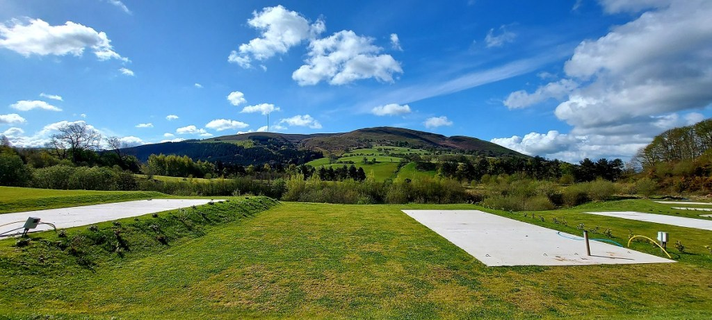 Large and spacious lodge plots | Luxury Lodges | North Wales Countryside
