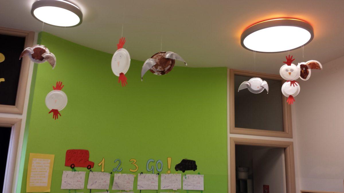 maestraemamma idee per decorare l 39 aula