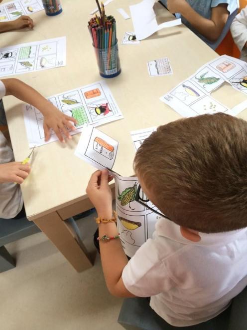 arredamento scolastico asilo nido scuola infanzia