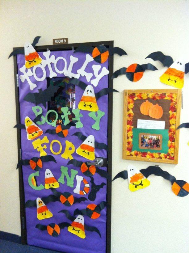 foto-idee-risorse-decorare-aula-scuola-halloween