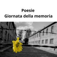 Giornata della memoria: poesie per bambini