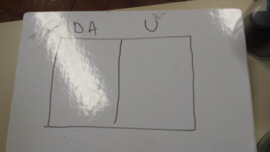 decina unità scuola primaria