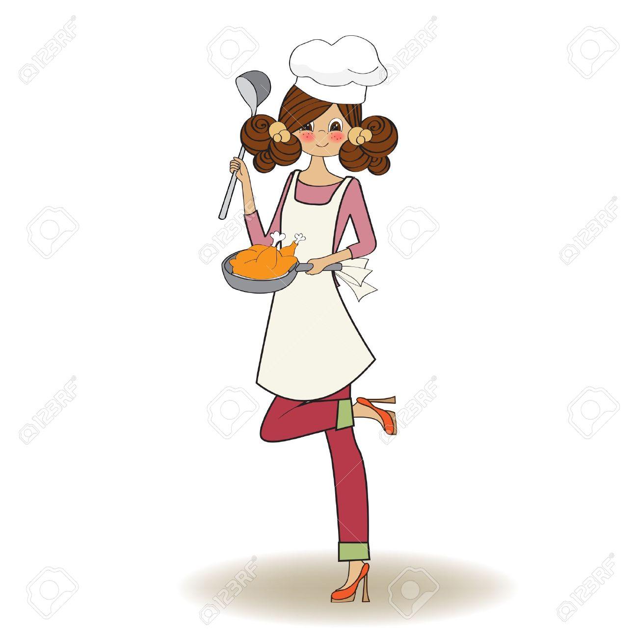 La cuoca Pasqualina
