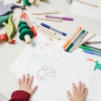 Individuare e contenere la disgrafia alla scuola dell'infanzia