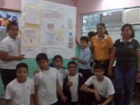 en talleres del Sida Escolar