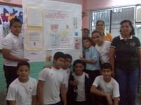 taller el Sida Escolar