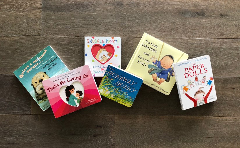Books that Celebrate Mommas and Motherhood