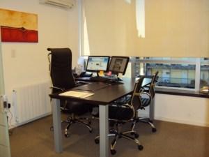 Oficinas Rosario