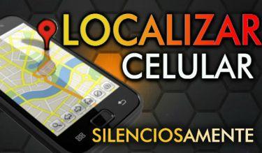 localizar celular