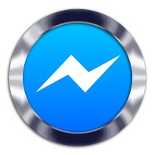 Messenger sin Facebook
