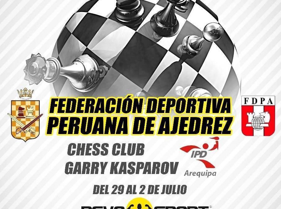 CAMPEONATO ESCOLAR REGIONAL SUR 2017 Del 29 de junio al 02 de julio