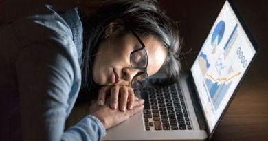 Por qué el azul cian te puede quitar el sueño