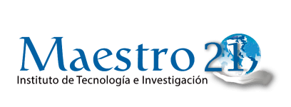 logo maestro21