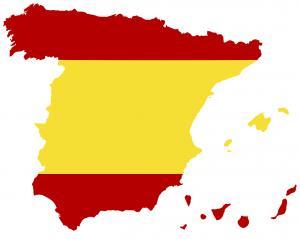 Boda civil España
