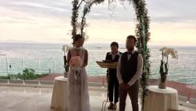 Maestro oficiante de Ceremonias de Boda Civil Ibiza y Formentera