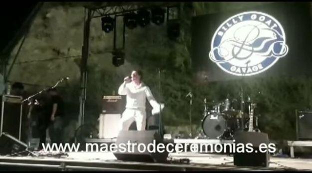 Presentador de Evento ON ROUTE Concierto Motero Billly Goat Garrage APPSpeaker en Almería Cuevas del Almanzora,El evento del año para los aficionados al motocross y a las motos en  General, Lanzamiento de la aplicación para moteros en IOS y Android Billy Goat Garage.www.presentadordeeventos.comTel 644597199www.maesttrodeceremonias.es#billygoatgarage#onroutebillygoatgarage#presentadordeeventos#maestrodeceremonias@billygoatgarage