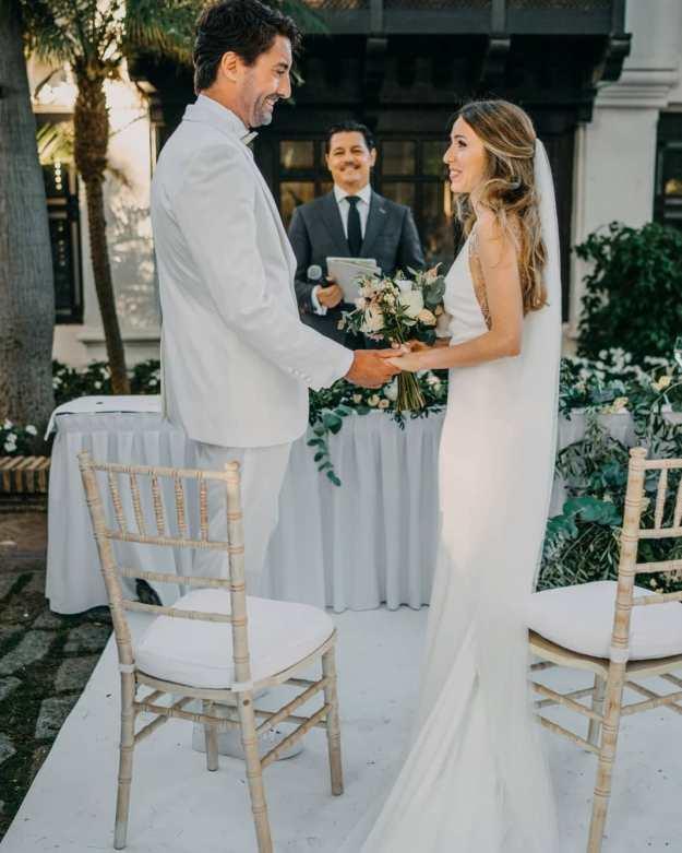 Celebramos como maestro de ceremonias una preciosa boda cinco estrellas de una pareja guapísima, elegante y encantadora, el evento tuvo lugar en un lugar de ensueño el @marbellaclubh ******, un lugar idílico, en el que se cuida cada detalle con exquisitez, bajo la maravillosa luz el sol de Marbella,  Málaga.#bodasmalaga #bodasmarbella #maestrodeceremoniasmarbella #oficiantemalaga #ceremoniascincoestrellas #maestrodeceremonias