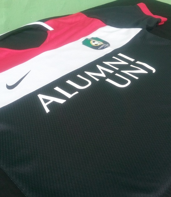 jersey alumni UNJ-bikin kaos futsal