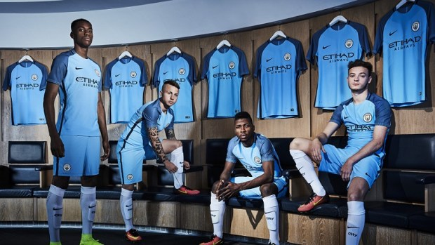 jerset bola man city