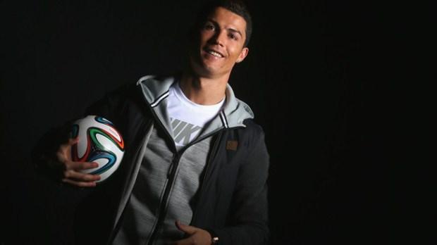jersey bola-ronaldo
