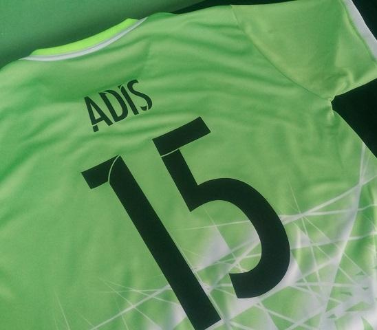 Jersey Futsal Pamanukan FC-buat jersey futsal