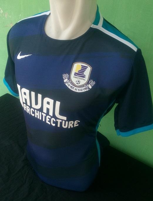 Jersey teknik perkapalan ITS Surabaya-buat jersey futsal