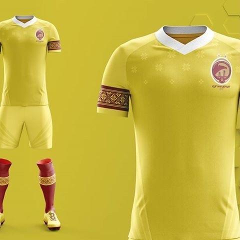 desain jersey sriwijaya -buat jersey futsal