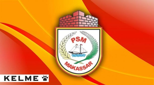 logo PSM makassar-buat jersey bola