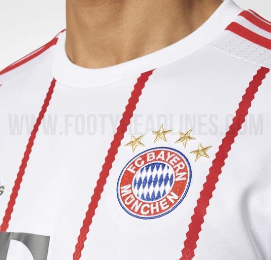 logo bayern munchen-buat jersey bola