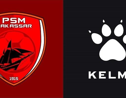 logo Jersey Sepak Bola terbaru 2017 PSM Makassar