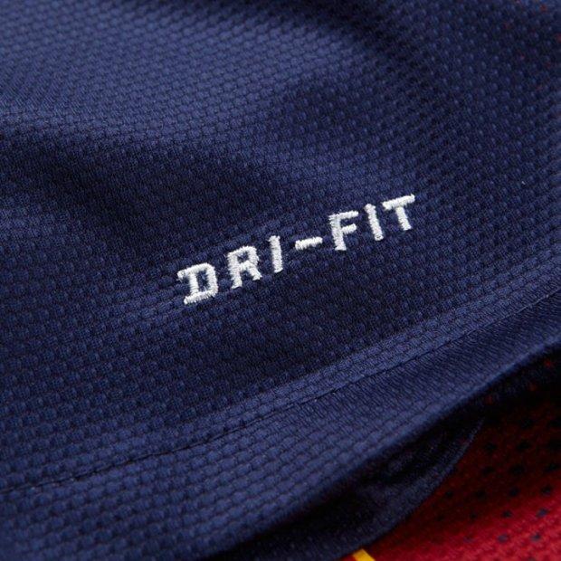 bikin jersey futsal bahan drifit grade ori