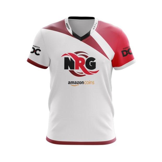 Desain Baju Bola Terbaik Dari NRG