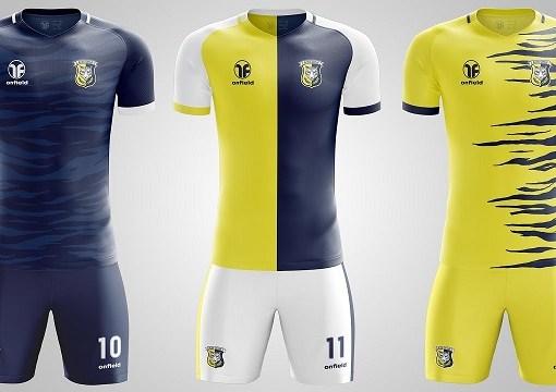 Desain jersey Futsal Menggunakan Aplikasi Desain Jersey Futsal