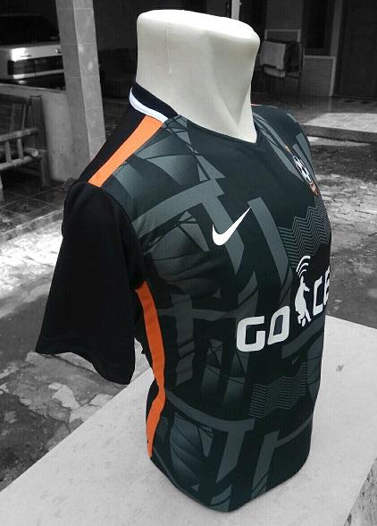 Jersey Futsal Printing Cawang FC Jakarta