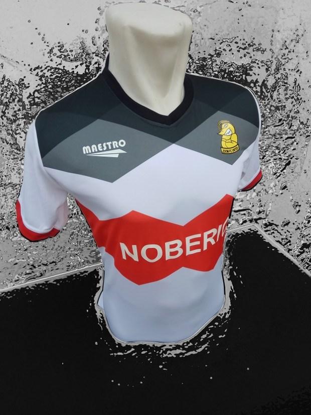 Jersey Printing Futsal Zoom FC