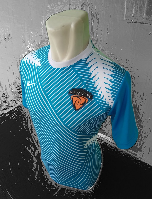 Jersey Futsal Printing Karawang Sann FC