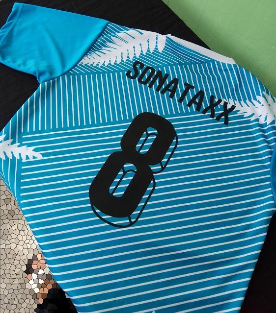 Jersey Futsal Printing Karawang