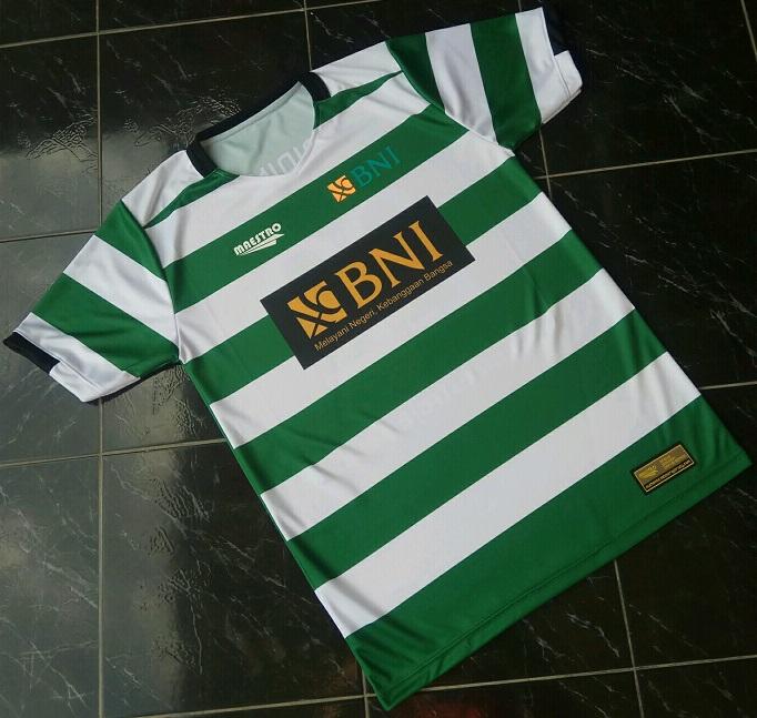 Jersey futsal printing BNI 46 Singkawang