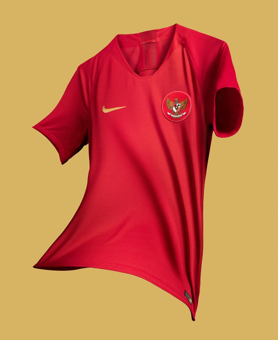 jersey nike indonesia futsal dan sepakbola