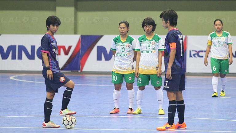 Jersey Tim Upi Bandung