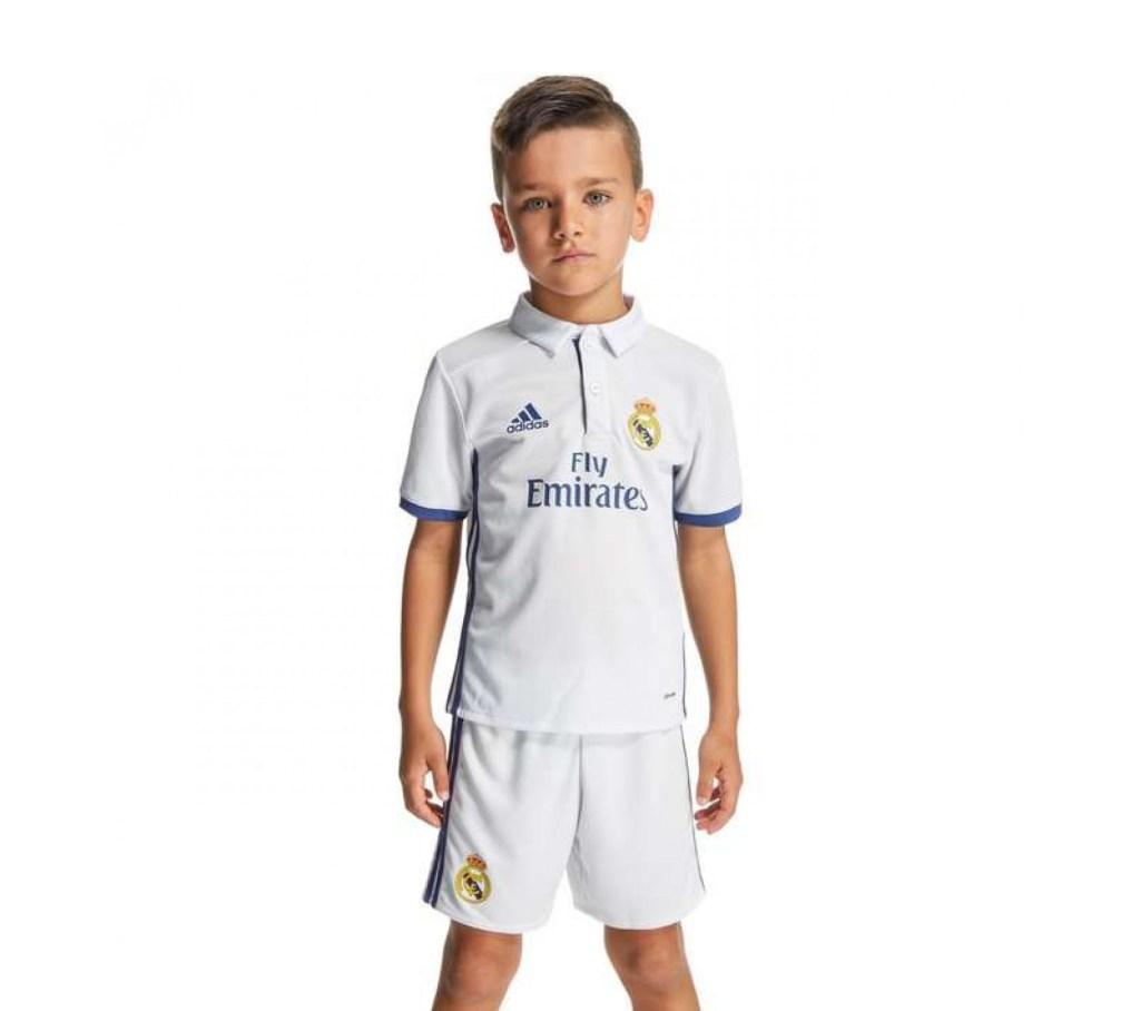 baju bola anak laki laki