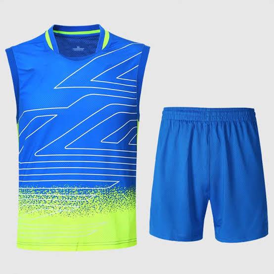 Jersey Badminton