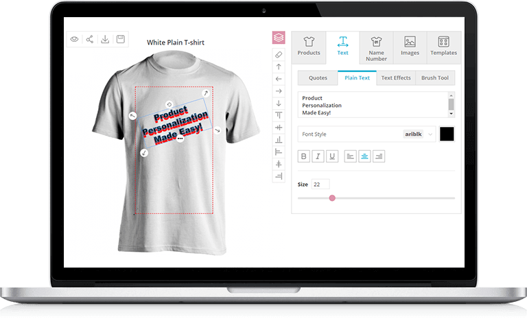 aplikasi desain baju spreadshirt