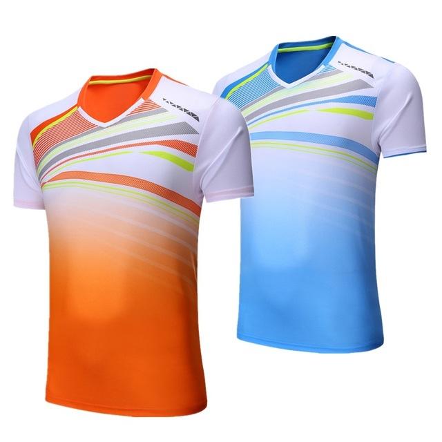 desain kaos badminton