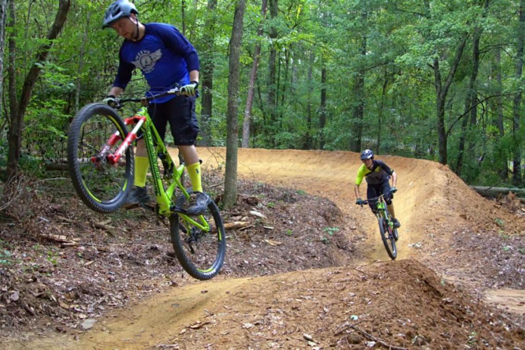 jersey sepeda gunung trail