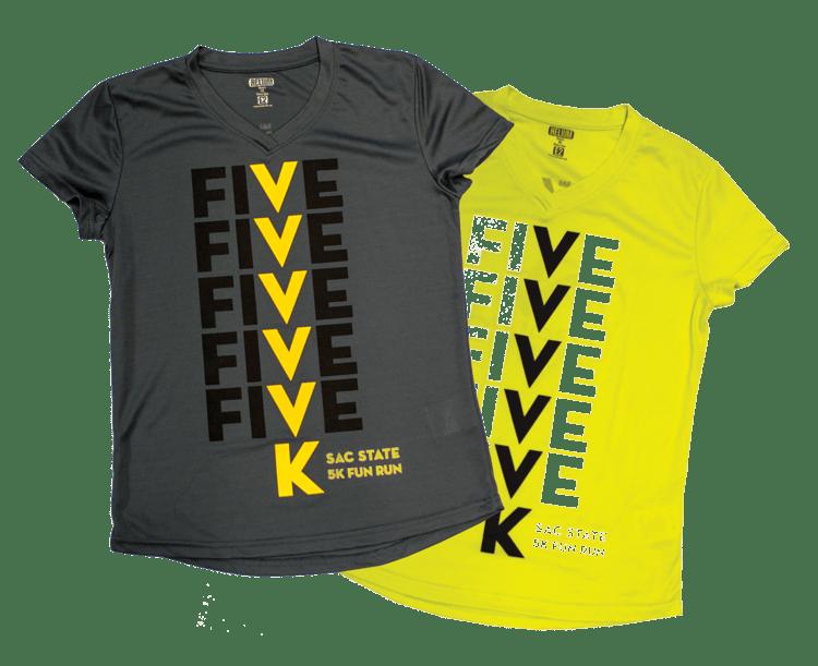 desain baju running simpel dan keren