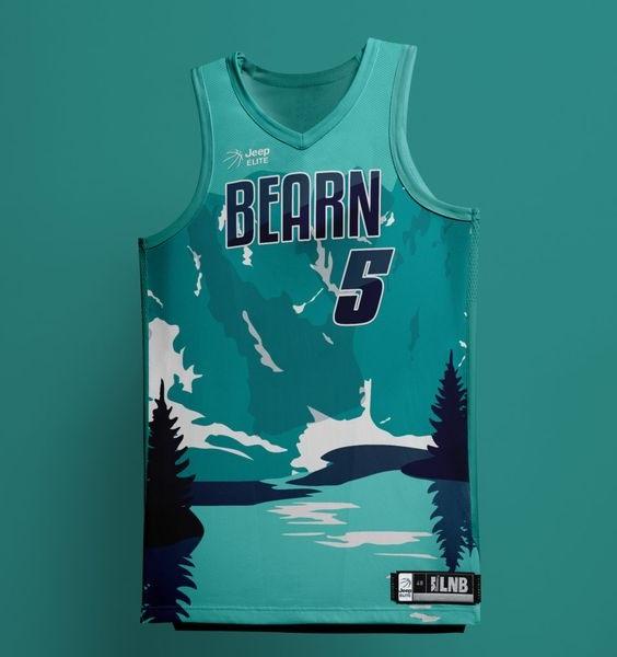contoh jersey basket full printing