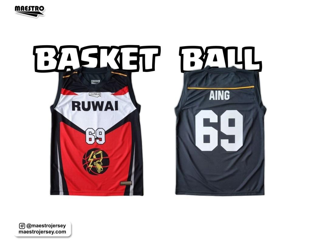 konveksi jersey basket
