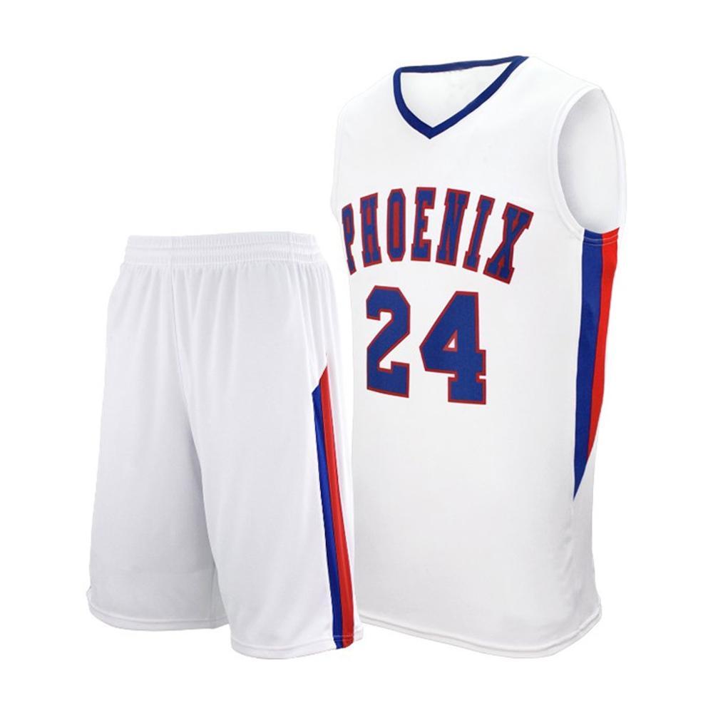 pembuatan jersey basket